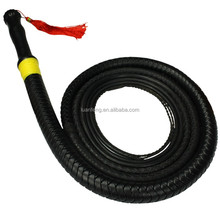 Different Series Bull Whips Wire Whips Check Safety Cable