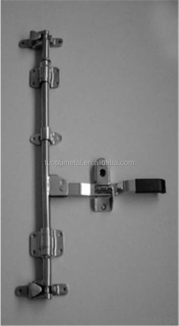 CINMOK 2PCS Cerradura de puerta port/átil de bloqueo de viaje Cerradura de Seguridad Adicional para Hotel Dormitorio Ba/ño Puerta del Apartamento.