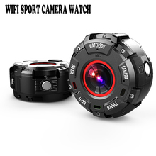 Wholesale action video cameras 4K 1080P Camcorder