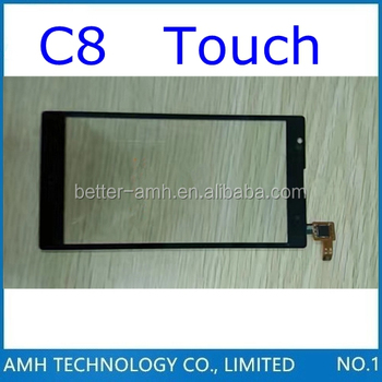 For Tecno C8 Touch Screen Digitizer Brand New Quality Each Tested - Buy For  Tecno C8 Touch Screen,For Tecno C8 Digitizer,For Tecno C8 Pantalla Tactil