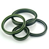 CE Certification Metric Twin Lip Rod Seal