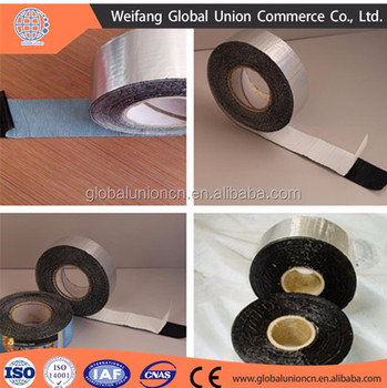Waterproof Self Adhesive Bitumen Flashing Tape For Sealing - Buy Self  Adhesive Tape,Self Adhesive Bitumen Flashing Tape,Self Adhesive Flashing  Tape