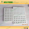 Acoustic Perforated Decorative Panel gypsum board