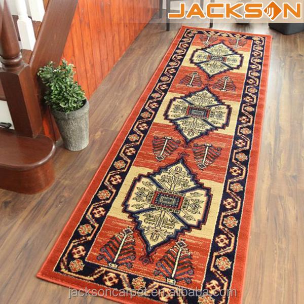 Custom Living Room Dining Floor