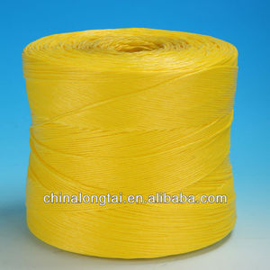 Factory High Quality Free Sample Hdpe Braided Twine Jute Twine Rope