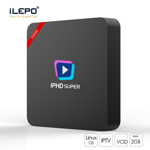 Free iptv adult channels android tv box USA 2800 live + 3000 VODS powerful mag 254 iptv box media H.265HEVC MAG 250 iptv decoder