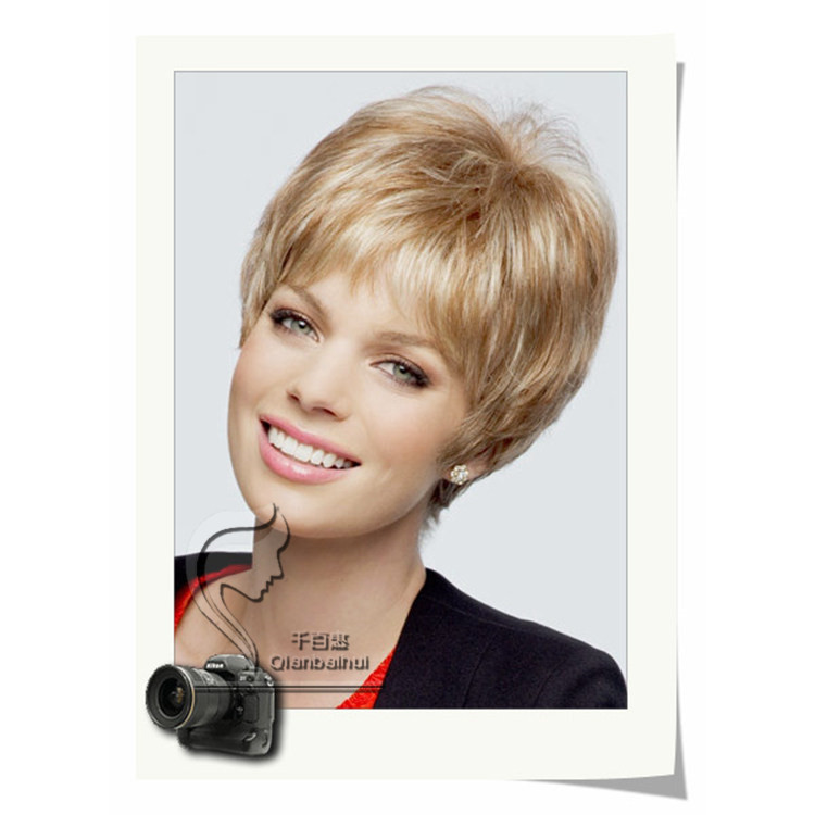 Cheap Short Blonde Wig With Bangs Find Short Blonde Wig With Bangs