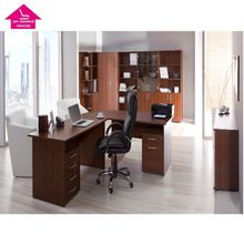 Modern Wooden Executive Office Furniture Cabinet File Cabinet