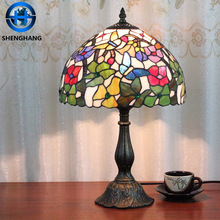 European western style new tiffany lamp for table lamp floor wall lamp wholesale price