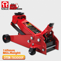 Hot sale 3T Torin BigRed Hydraulic Garage Jack, Patented product