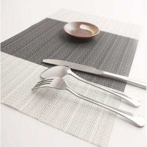 New Attractive Style Professional Made Anti-slip Long Service Life Wear-Resistant Center Table Mats