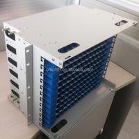 19' rack mounted ODF Unit box-144 Core