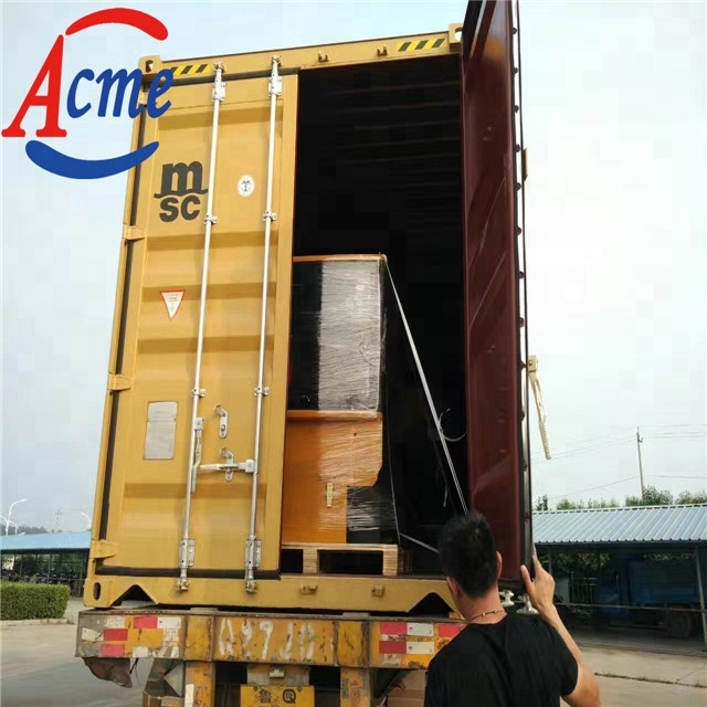 China shipping company to Nigeria and West afirica