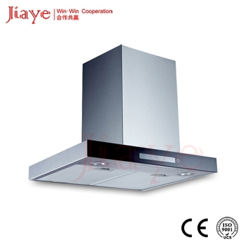 Small Kitchen Range Hood Restaurant Cooking Jy Ht6003 Mini Aire