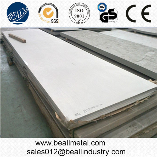 stainless steel sheet 417
