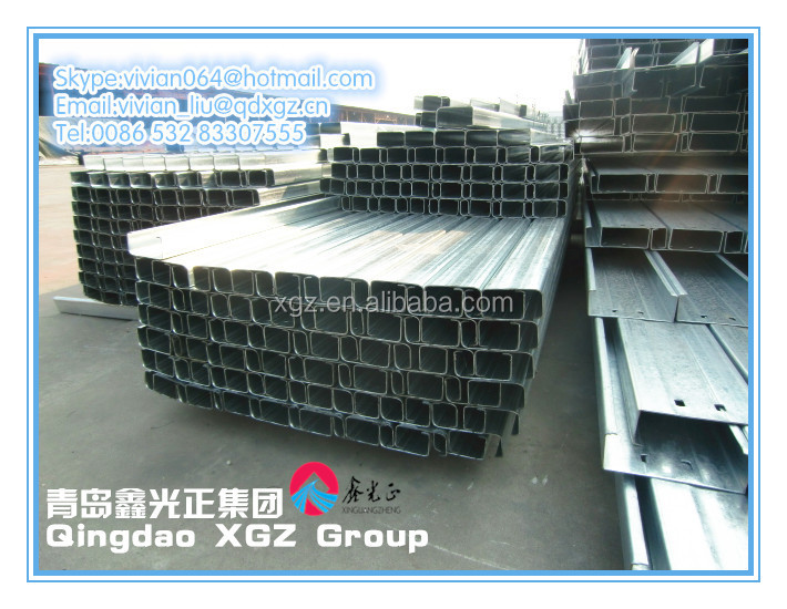XGZ Top building prefabricated house shed
