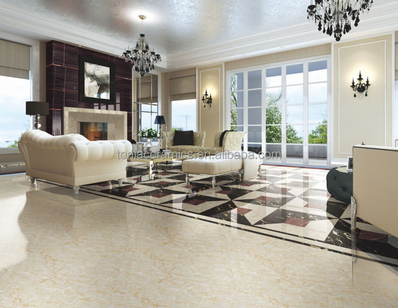 Types Of Marble Porcelain 3d Inkjet Ceramic Floor Tiles With Pictures