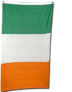 New 2x3 National Flag of Ireland Irish Country Flags