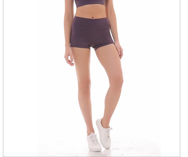 Seamless™ Yoga ShortsBlack Arket verano Negro Primavera 0k8OnwP