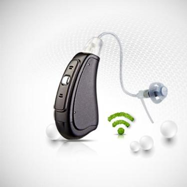 Mars 20 Perfect Natural Sound Hearing Aids Ric China Supplier ...
