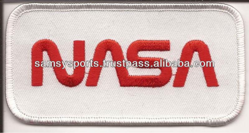 Image Gallery nasa badges