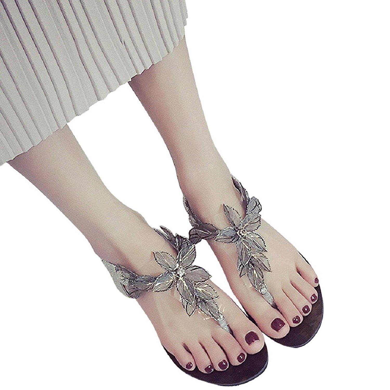 7cb2ed38955 Get Quotations · Sunfei Women Strappy Heels Pumps Sexy Wedding Wear Low Cut  Cross Buckle Shoes