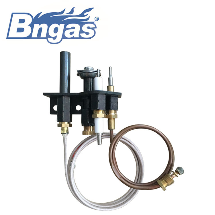 Gas Pilot Burner Fireplace Burner Ignition Parts Buy Pilot Burner