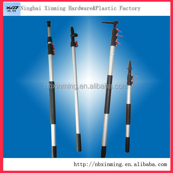 China supplier extendable camera mounting poles
