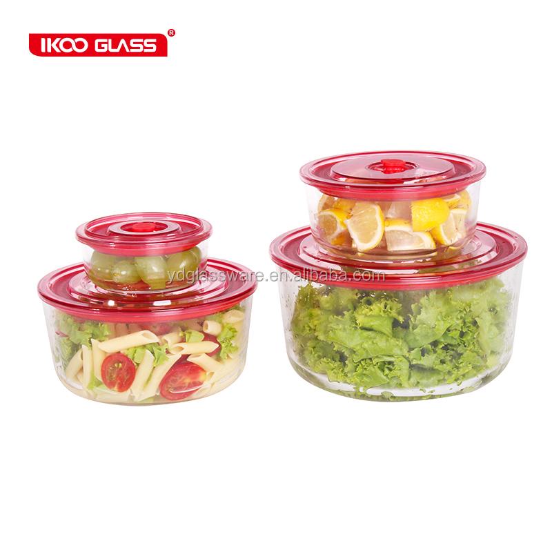 Auto Vacuum Food Storage Container, Auto Vacuum Food Storage Container  Suppliers And Manufacturers At Alibaba.com