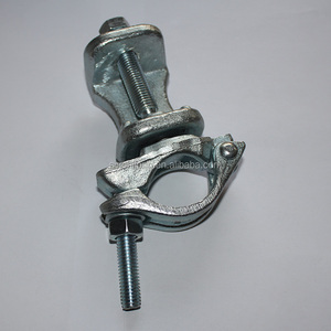 Scaffolding Pressed Rotating Fastener Fencing Coupler