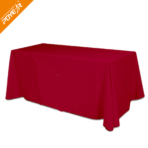 Manufacturing Custom Office Table Cover, Printing Table cloth