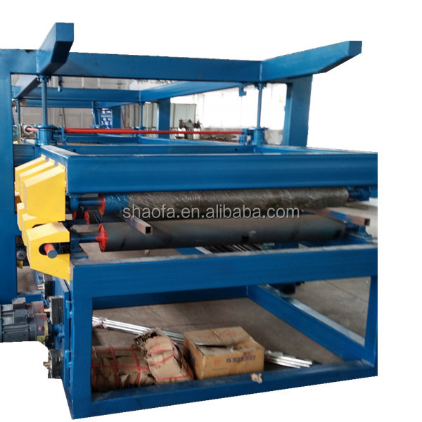 Hot Selling Beste Product Sandwich Rolvormen Machine Leverancier