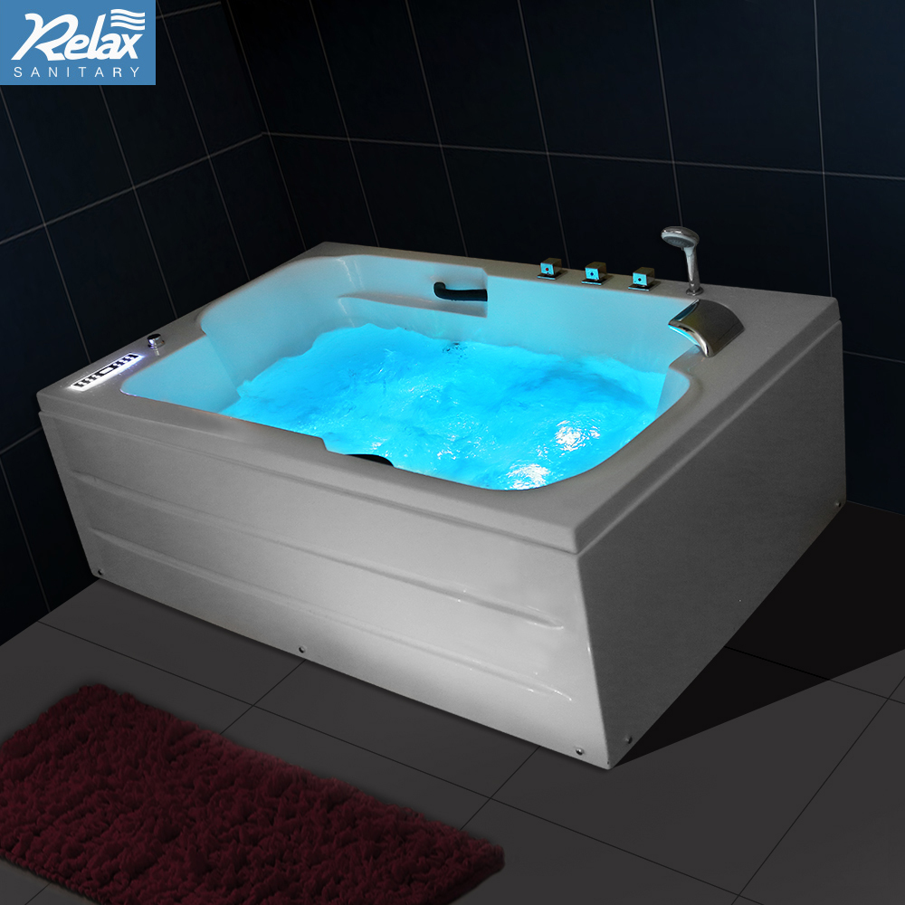 Fancy Standard Size Whirlpool Tub Picture Collection - Bathtub Ideas ...