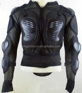 Motorbike Riding Jacket Motorcycle Clothing Racing Suit