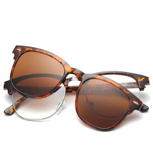 9d9130f0d43 Polarized Clip On Sunglasses