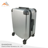 Fashion Business Polycarbonate Wheels Trolley Luggage Bags