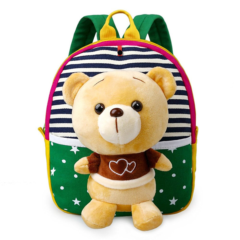 842371d70f6 Get Quotations · KMMall Baby School Backpacks Toddler School Bags Children  Preschool Lunch Bags