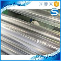 304 316l Welding 15Mm Od Seamless Stainless Steel Tube 38Mm Pipes And Tubes Pipe