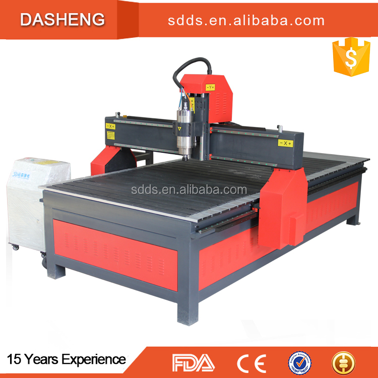 Automatic <strong>CNC</strong> 3D Machine , Wood Router Multi Head 4 Axis <strong>CNC</strong> Machine on Hot Promotion