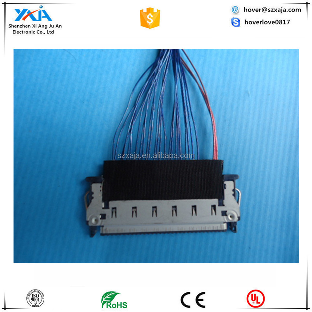Wiring Diagram Vga Cable Lvds Cable, Wiring Diagram Vga Cable Lvds ...