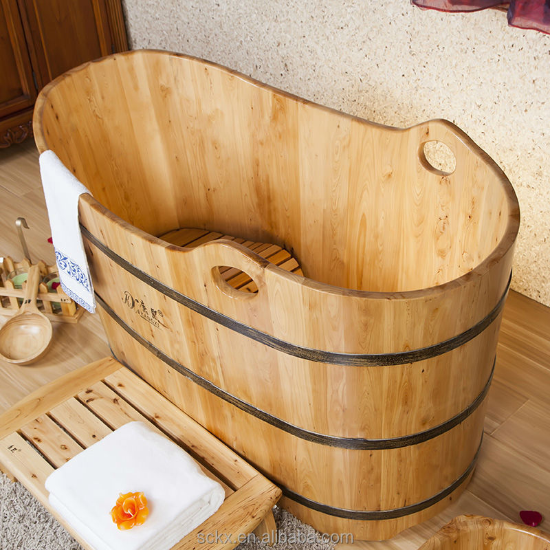 Outdoor Bathtub Wooden Metal Bathtubs For Sale Wooden