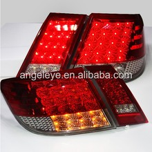 For CHEVROLET Epica LED Tail Lamp 2006- 2010 WH