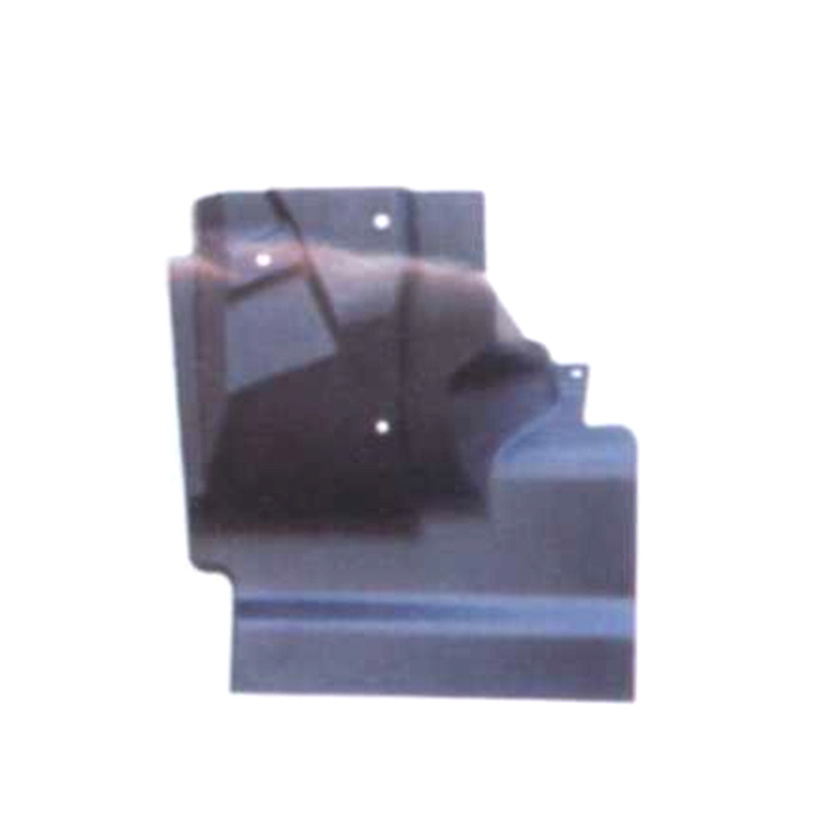 Auto spares parts peugeot body parts front wheel front fender for foton