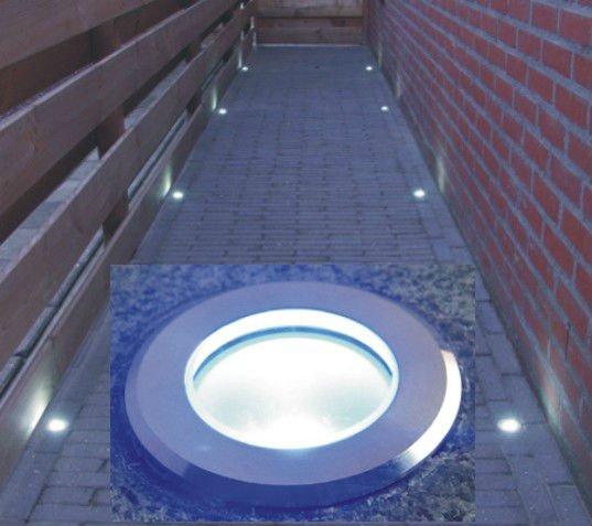 Venta al por mayor luces embutidas piso compre online los for Iluminacion de piso