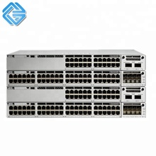 C9300-48U-E Original 9300 <span class=keywords><strong>48</strong></span> <span class=keywords><strong>Port</strong></span> Network <span class=keywords><strong>Switch</strong></span>