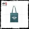Printing unisex tote cute shopping bags with CE certificate