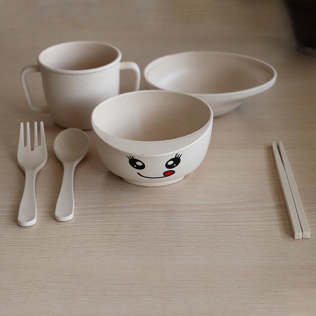 children dish sets/porcelain kids dinnerware/child gift & Buy Cheap China children set porcelain dinnerware Products Find ...