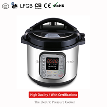Best price 14 in 1 Multi-functions High Quality Electric rice Cooker for cooking rice in size 5L /6L /8L / 10L