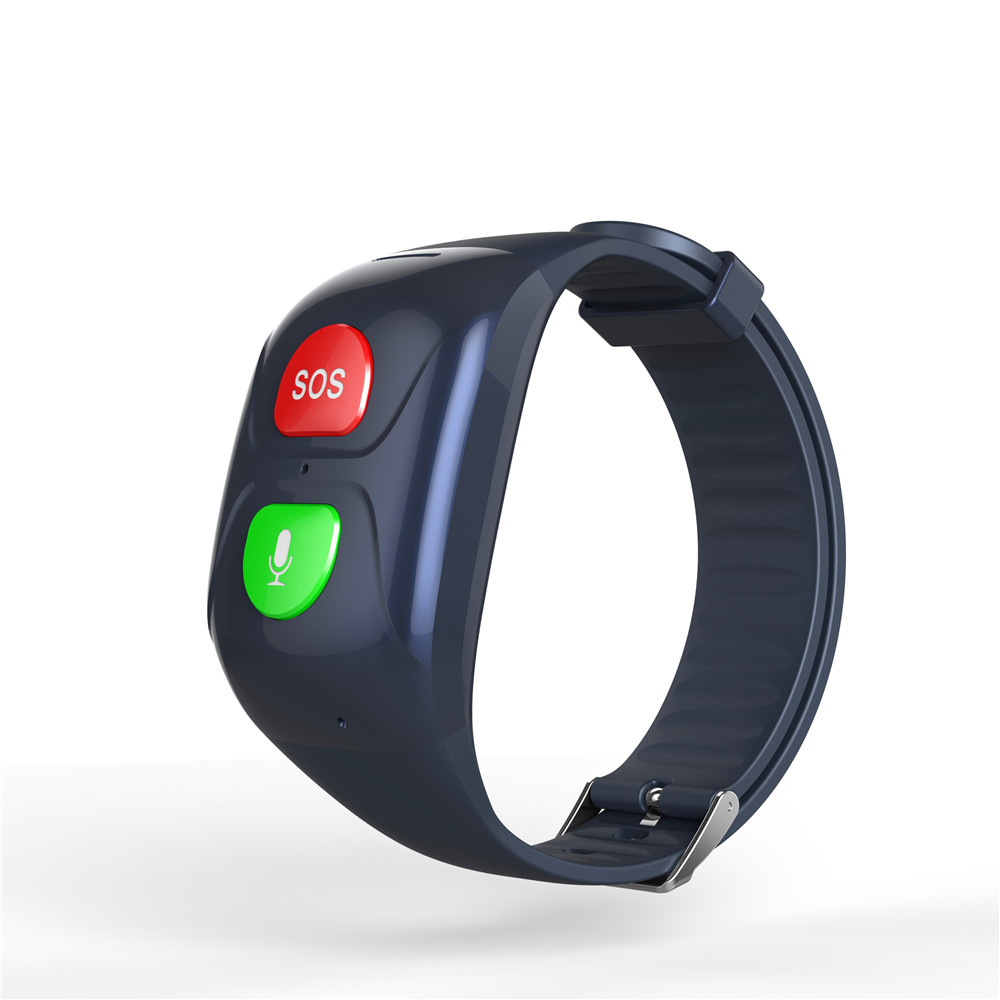 Phone Gps Tracker Elderly Sos