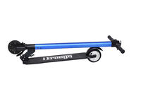 No Foldable and 250W High Power Electric Chariot Off Road Balance Scooter